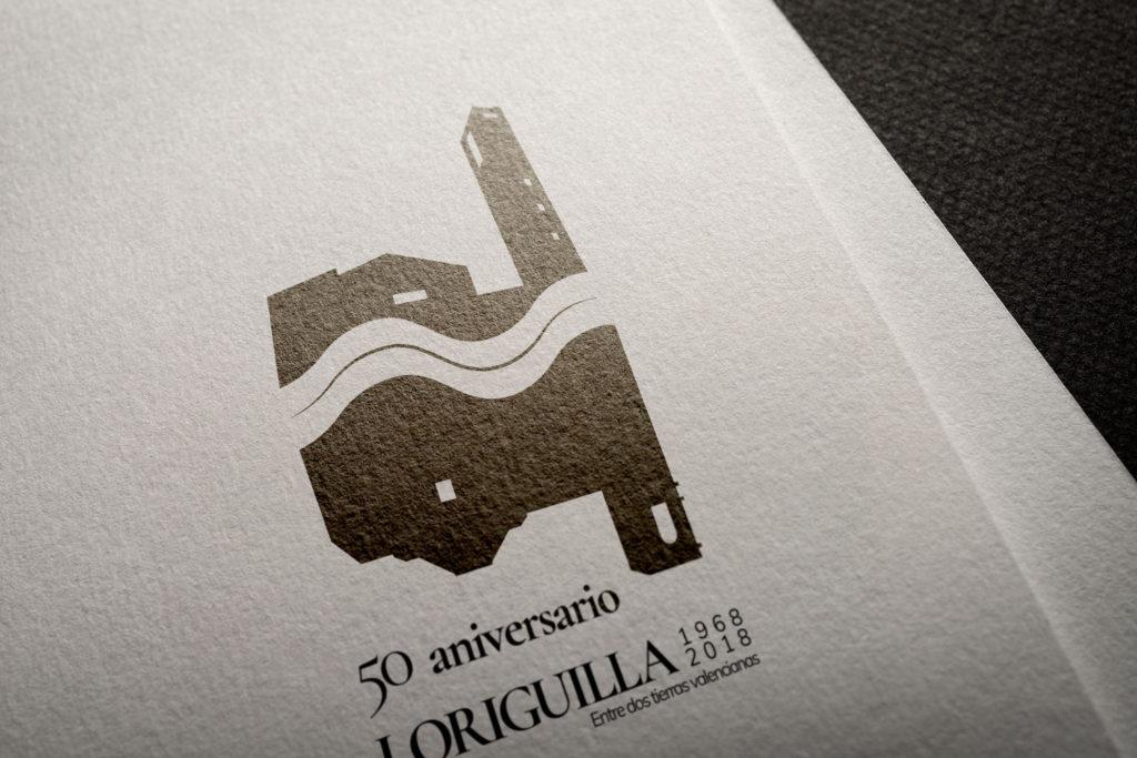 Logo Loriguilla DigitalMKT