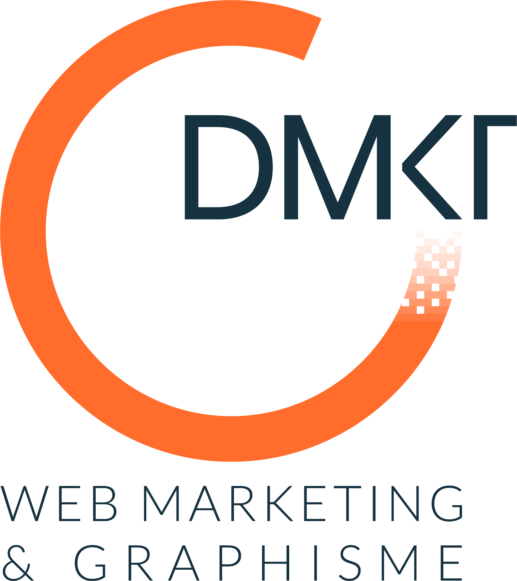 DigitalMKT Agence Web Marketing et Graphisme