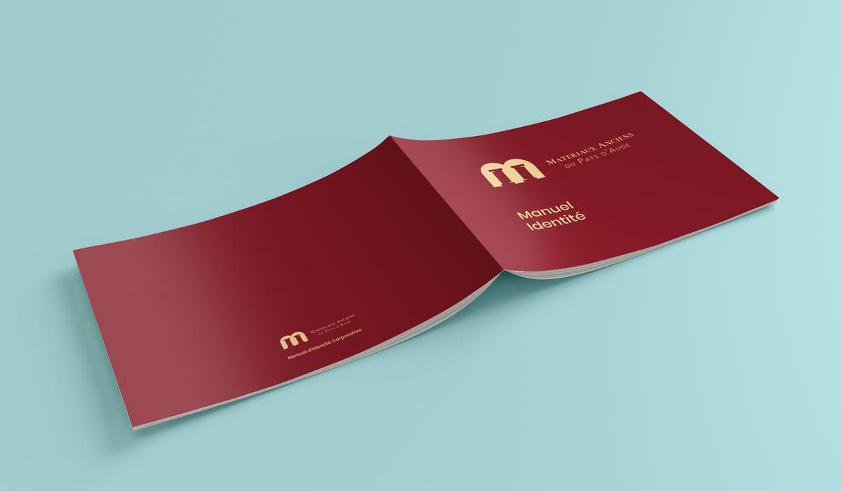Manuel Identité Branding DigitalMKT